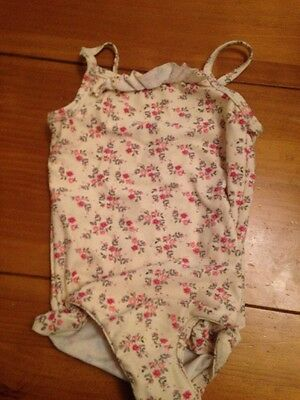 Next Swimming Costume 12-18 Months