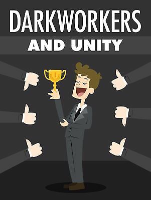 Darkworkers and Unity Free Shipping ebook Full Resell Right PDF