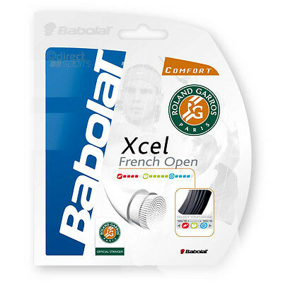Babolat Excel French Open 15L Tennis String