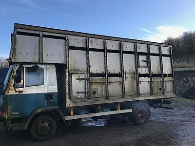 Livestock Container cattle box sheep box