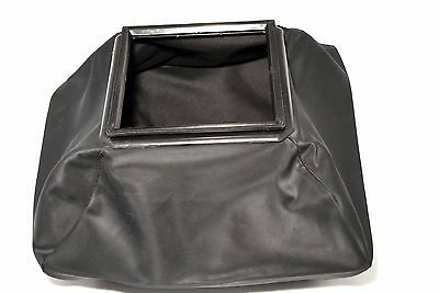 Exc* Sinar 4×5  Wide Angle Bag bellows Swiss Made