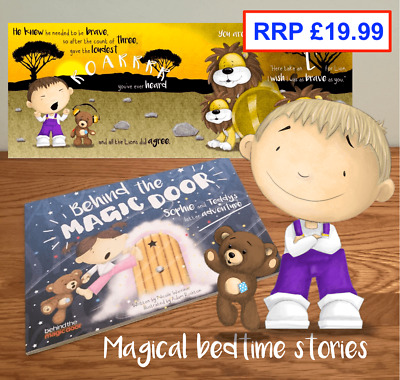1st Birthday, New Baby, Unique Keepsake Gift, Personalised Childrens Story Book