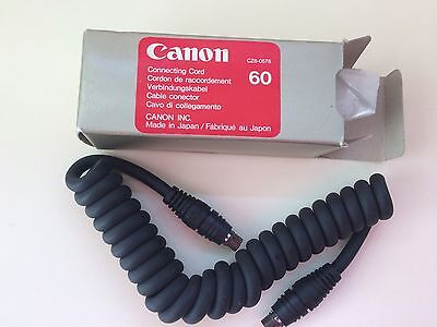 Canon Connecting Cord 60 CZ6-0578