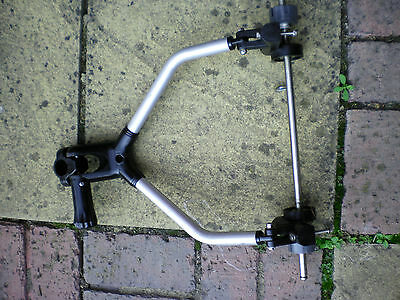 GOLF TROLLEY SPARE PARTS … Lower Frame  [make unknown]