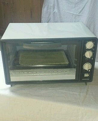 Kenwood caravan/campervan oven (new)