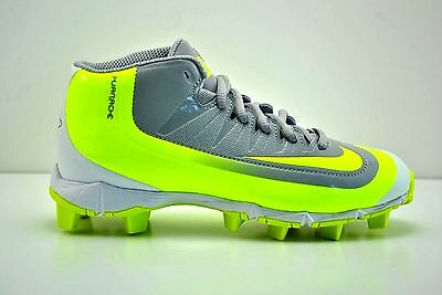 Nike Huarache 2KFilth Keystone Mid MCS Molded Cleats Baseball Softball 10.5 NEW