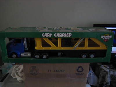 Chevron Cary Carrier