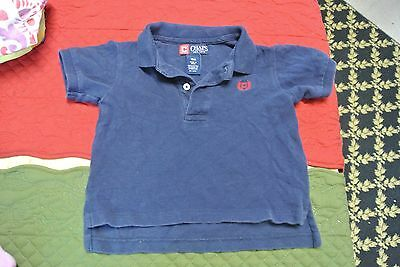 Chaps by Ralph Lauren Boys SHORT SLEEVE Polo Shirt 18M 18 MONTHS