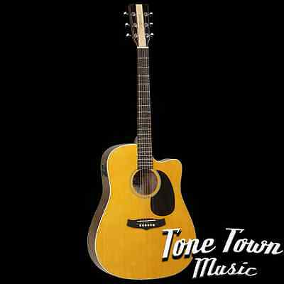 Tanglewood TWN5DCE Nashville Acoustic Electric Guitar *BRAND NEW*FREE SHIPPING*