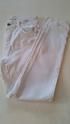 Country Road Ladies White Jeans Size 6 Good Condition
