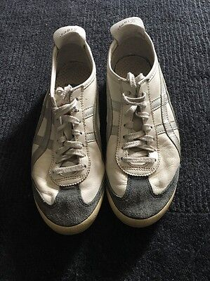 Onitsuka Tiger Shoes, Size US 8