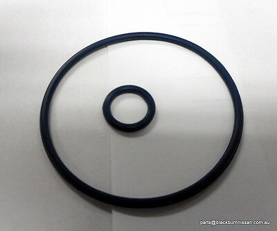 Nissan Patrol GU & GQ Vacuum Pump O ring Seals 15056-7T801