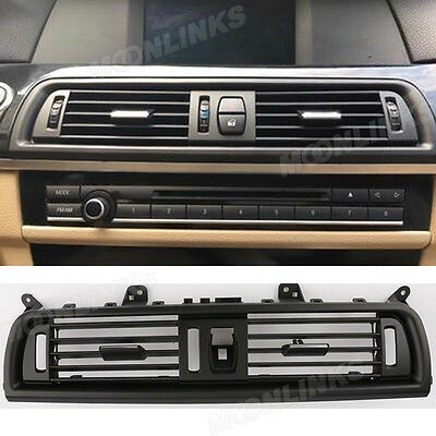 NEW For BMW 5 Series 520 525 528 535 Console Center Gril Dash AC Air Heater Vent