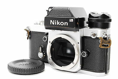 [Excellent] NIKON F2   photomic 35mm SLR Film Camera From Japan