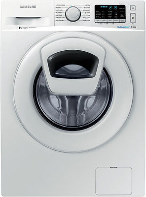 NEW Samsung WW85K5410WW 8.5kg Front Load Washer
