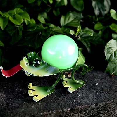 METAL FROG LED Solaire