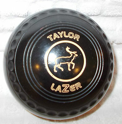 Taylor 'LAZER'  Dimple Grip, Size 2 Heavy, Stamped WB 16  Very Good Condition