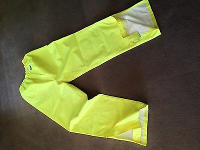 Sailing Wet Weather Pants S by TEAM