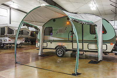 New RP-178 Light Weight Slide Out Ultra Lite Travel Trailer RP178 For Sale Cheap