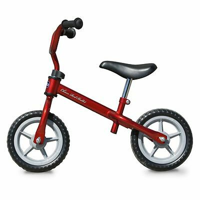 Chicco Red Bullet Balance Bike. From the Official Argos Shop on ebay