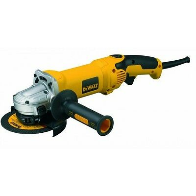 Dewalt Angle Grinder 125mm - Model 28065-XE