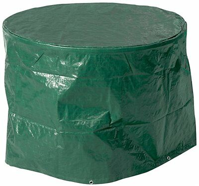 Garden Patio Furniture Cover Round Table Chair Waterproof Shelter Small New