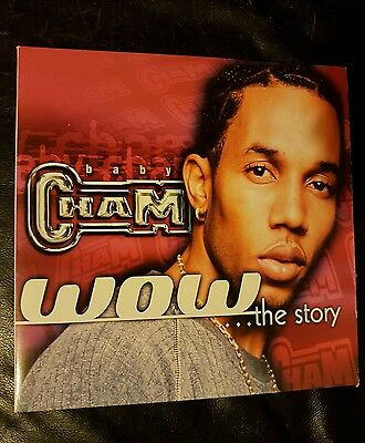 Baby cham.......wow the story