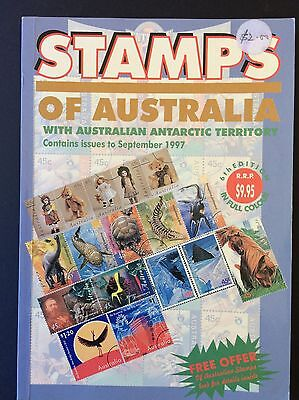 Stamps of Australia Catalogue - 6th Edition - 1997