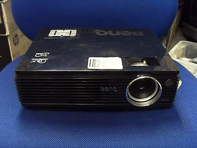 BenQ MP620p Multimedia DLP Projector with only 270 Lamp hours used