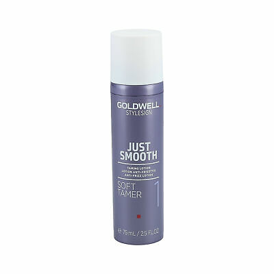 Goldwell Style Sign Just Smooth Soft Tamer Anti-Frizz-Lotion 75 ML