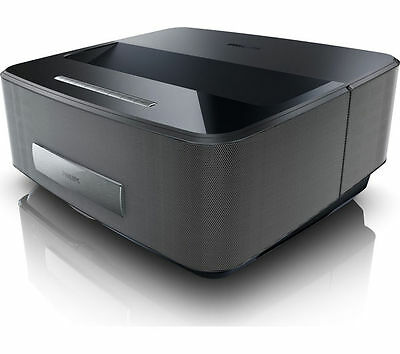 PHILIPS Screeneo HDP1690TV 3D Short Throw Led Projector RRP 999.99£