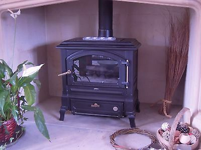 EFEL Oil Fired Stove