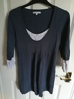 Mamas & and Papas maternity jumper / top size 8 / 10