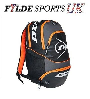Dunlop DTAC Performance Tennis Backpack Racket Bag