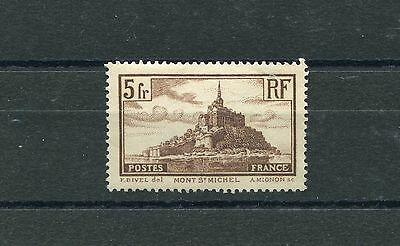 FRANCE 1929 .  N° 260  Neuf **  LUXE. TBE.