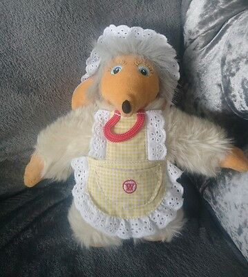 The Wombles Madame Cholet Official Posh Paws Brand New With Tags