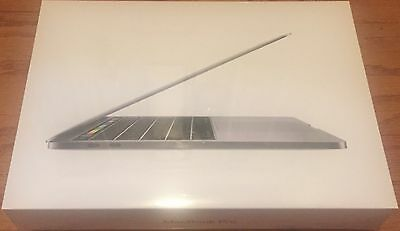 "Apple MacBook Pro Touch Bar 13"" - 512GB - Intel Core i5 - 8 GB Memory- MNQF2LL/A"
