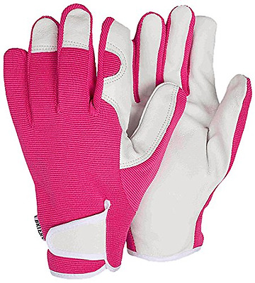 Briers Lady Gardener Gloves - Pink