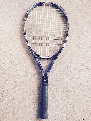 Babolat Soft Drive Tennis Racket. Grip 3.