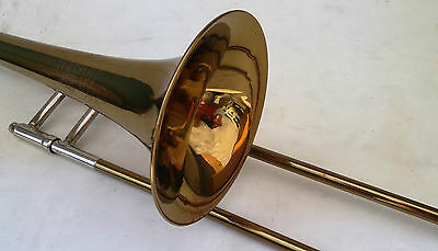 Simons Cello-Tone King Trombone