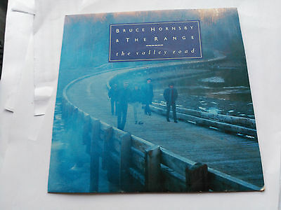 7'' Bruce Hornsby And The Range - The Valley Road - Rca Spain 1988 Vg+