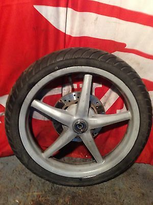 piaggio liberty 50 2004 - 2009 Front Wheel, Tyre and Disc