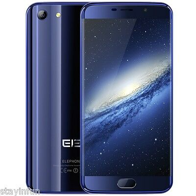 Elephone S7 5.5 inch 4G Smartphone Android 6.0 Deca Core FHD Screen 3GB/32GB EU