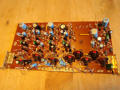 Yamaha YC-45D rare spare part LC11595 board full working condition worldw. ship