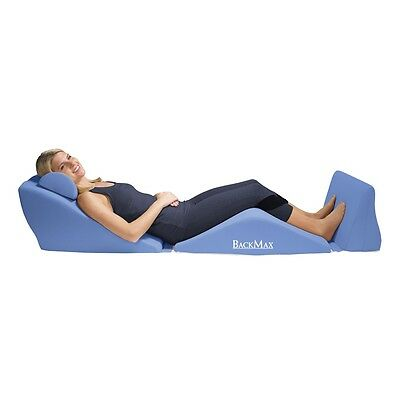 BackMax Full Body Foam Wedge Sleep Support System