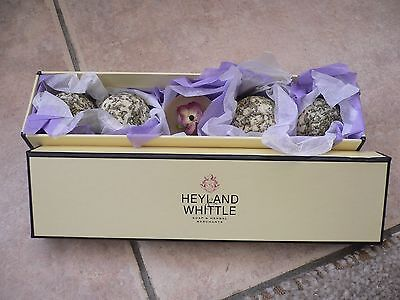 Heyland And Whittle Bath Melts And Soap