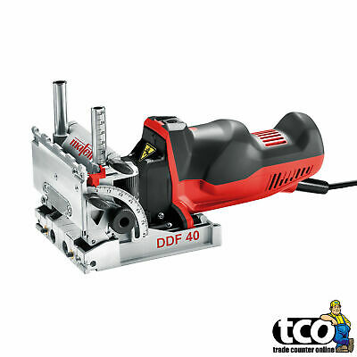 Mafell DD40G MaxiMax 110V Duo Doweller Jointer in Systainer T-Max