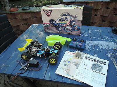 kyosho buggy / t2m