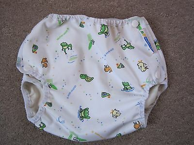 *USED* Mother ease air flow wrap - size medium