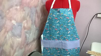 Apron Adult or child reversible